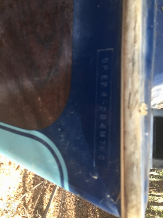 1978 Spectra boat for sale, model of the boat is 24 & Image # 28 of 41