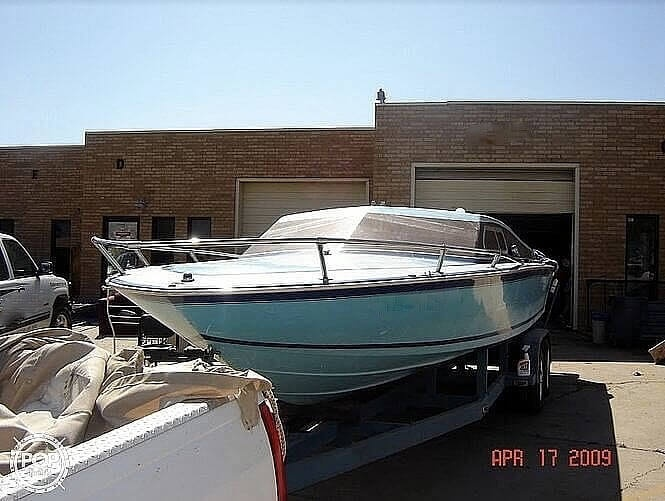 1978 Spectra boat for sale, model of the boat is 24XS & Image # 3 of 41