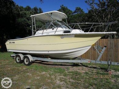 Sea Pro 238 WA, 238, for sale - $37,500