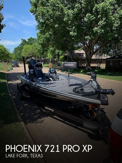 Used Phoenix Boats For Sale by owner | 2019 Phoenix 721 XP