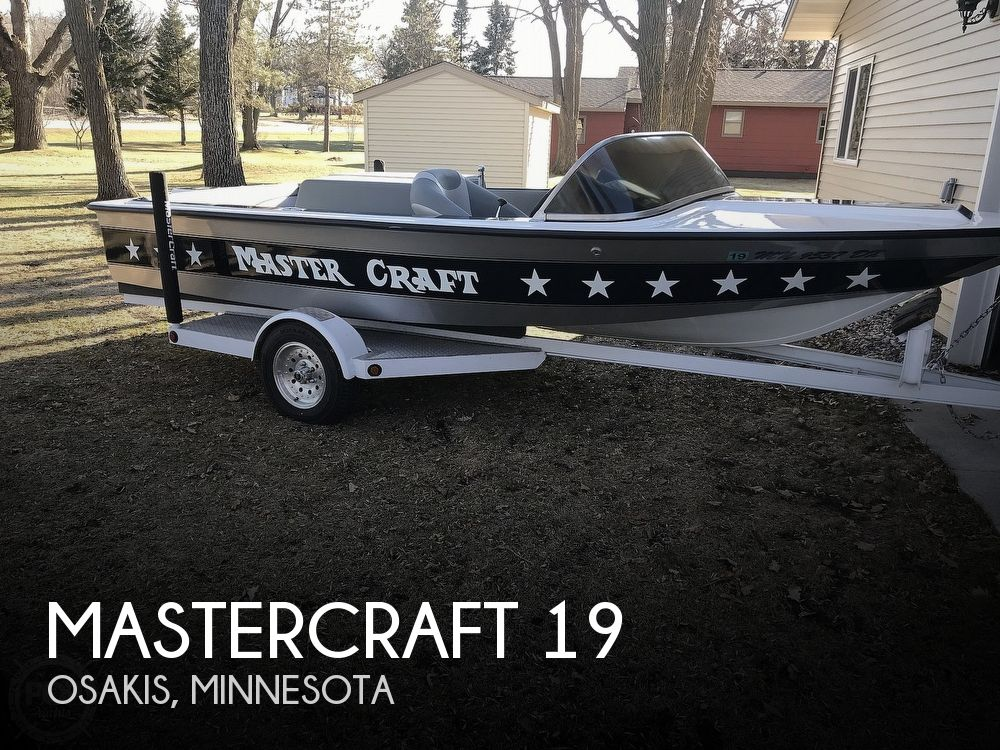 Used Ski Boats For Sale by owner | 1978 Mastercraft 19