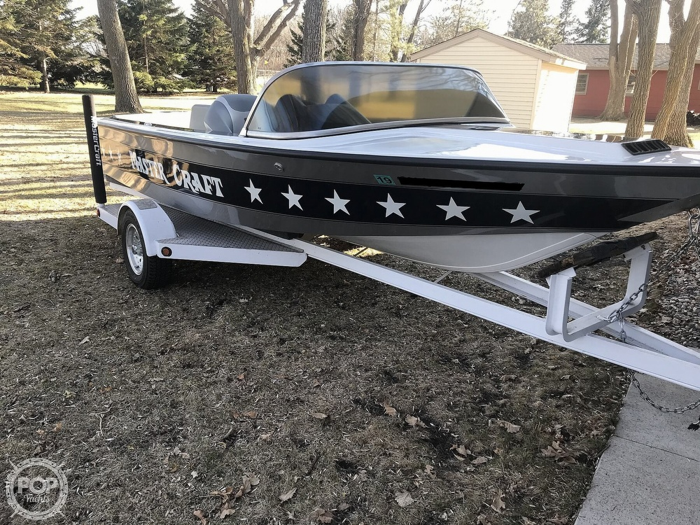 1978 Mastercraft boat for sale, model of the boat is Stars & Stripes Ski Boat & Image # 3 of 22