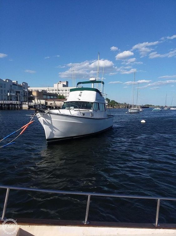 1978 Mainship boat for sale, model of the boat is MK I & Image # 3 of 40