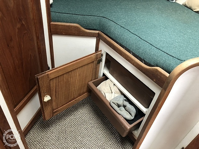 1978 Mainship boat for sale, model of the boat is MK I & Image # 18 of 40