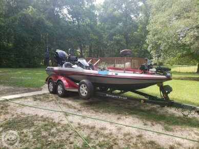 Ranger Boats Z519, Z519, for sale - $52,500
