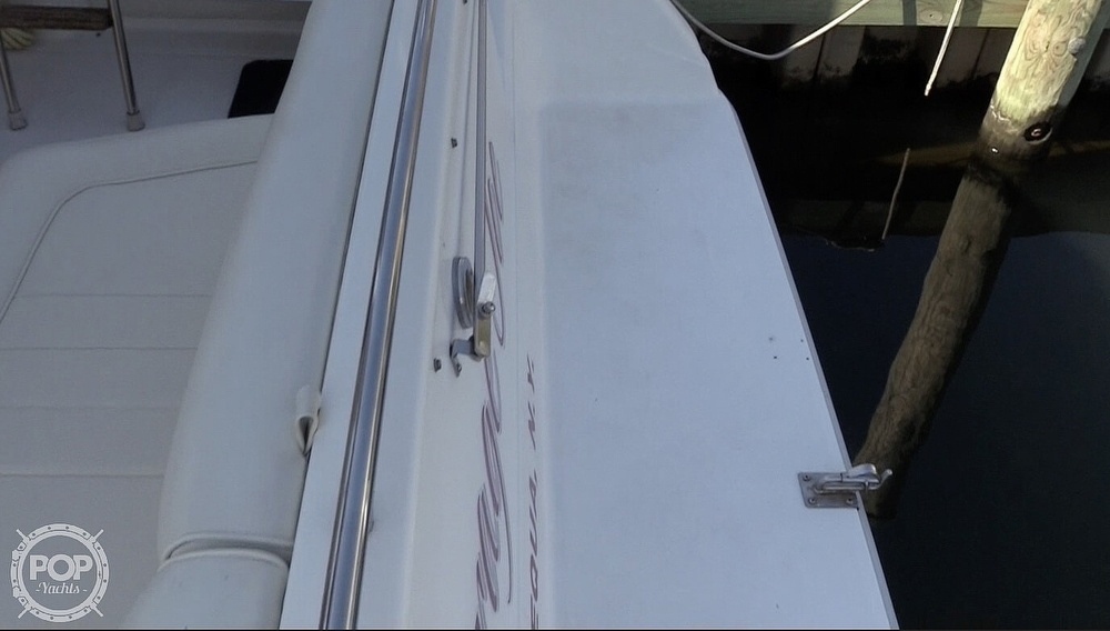 1990 Sea Ray boat for sale, model of the boat is 350 Express Cruiser & Image # 12 of 40