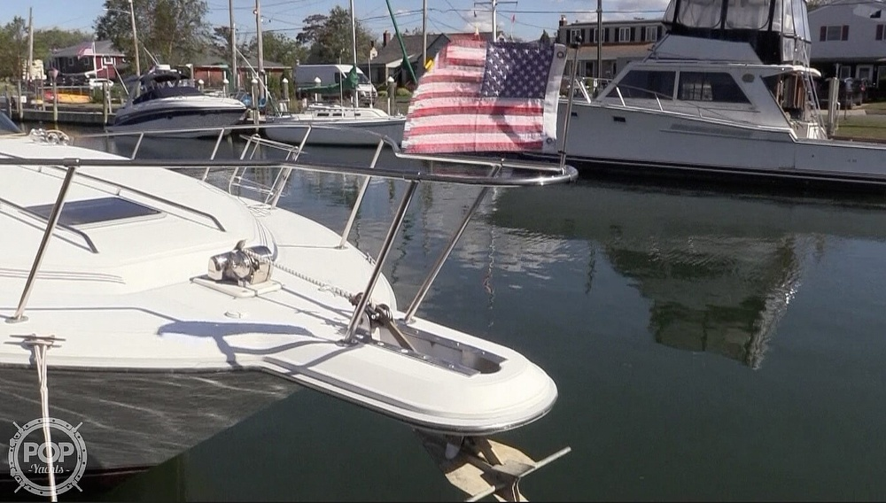 1990 Sea Ray boat for sale, model of the boat is 350 Express Cruiser & Image # 18 of 40