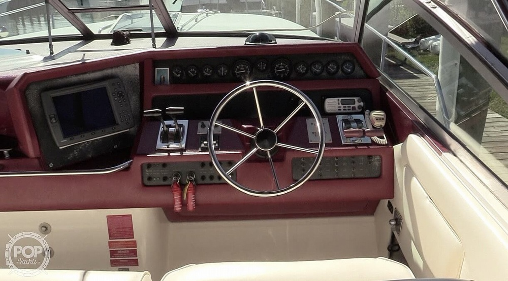 1990 Sea Ray boat for sale, model of the boat is 350 Express Cruiser & Image # 30 of 40