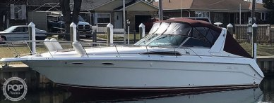 Sea Ray 350 Express Cruiser, 350, for sale - $38,900