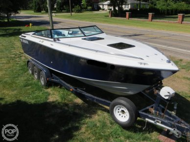 1986 Four Winns Liberator 261