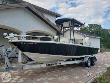 Carolina Skiff Sea Chaser, 25', for sale - $57,800