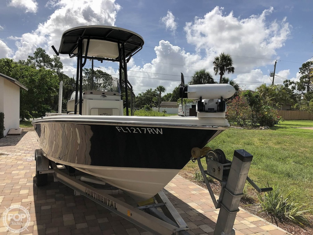 2018 Carolina Skiff boat for sale, model of the boat is Sea Chaser & Image # 2 of 40