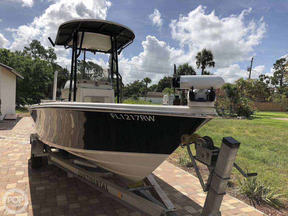 2018 Carolina Skiff boat for sale, model of the boat is Sea Chaser & Image # 3 of 40