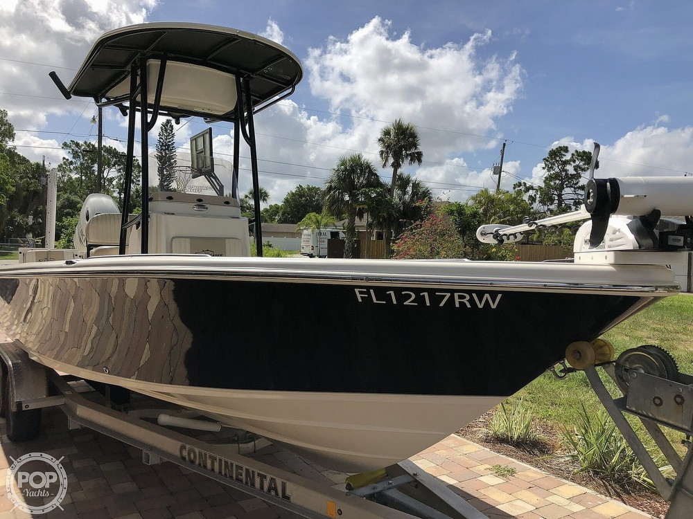 2018 Carolina Skiff boat for sale, model of the boat is Sea Chaser & Image # 4 of 40