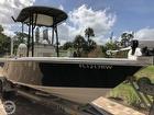 2018 Carolina Skiff Sea Chaser - #4