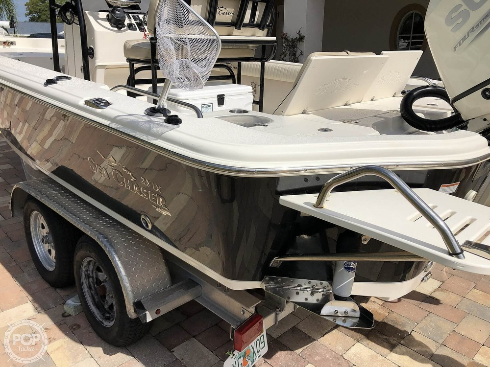 2018 Carolina Skiff boat for sale, model of the boat is Sea Chaser & Image # 21 of 40