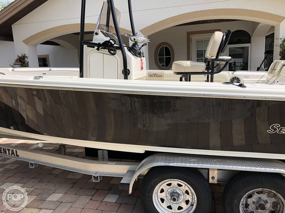 2018 Carolina Skiff boat for sale, model of the boat is Sea Chaser & Image # 26 of 40