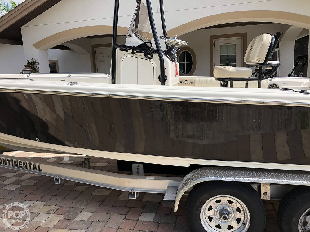 2018 Carolina Skiff boat for sale, model of the boat is Sea Chaser & Image # 27 of 40