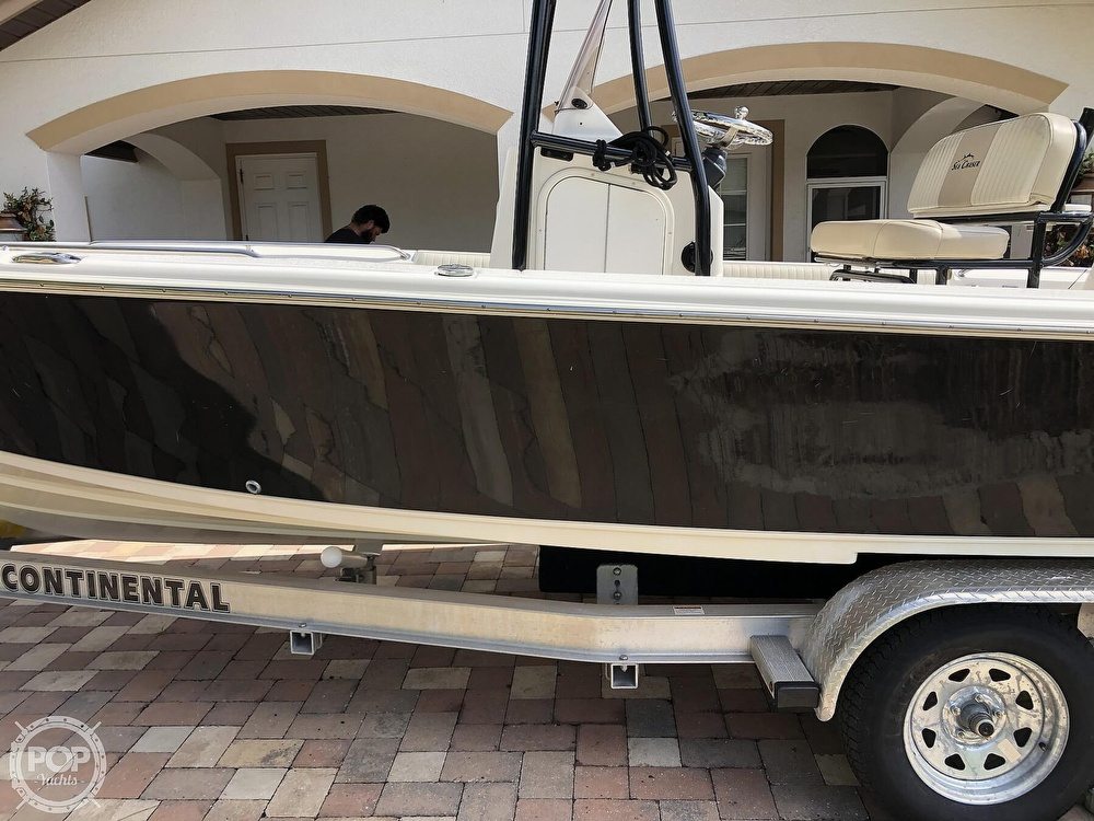 2018 Carolina Skiff boat for sale, model of the boat is Sea Chaser & Image # 29 of 40