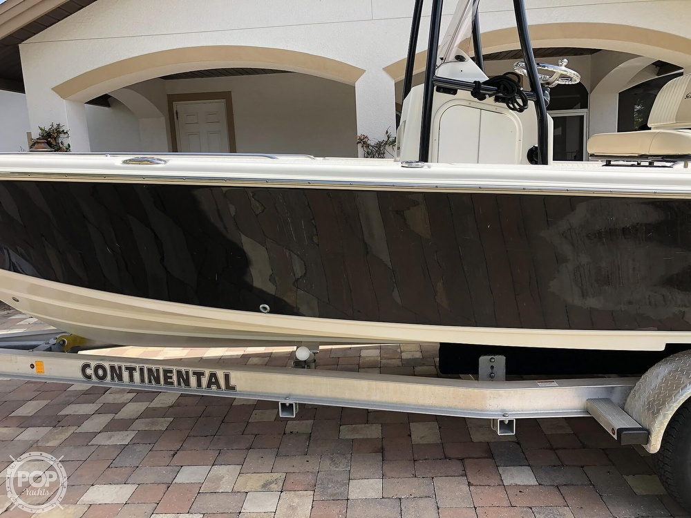 2018 Carolina Skiff boat for sale, model of the boat is Sea Chaser & Image # 30 of 40