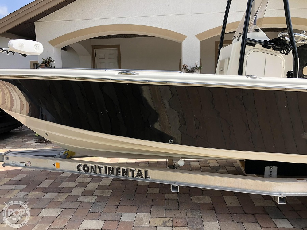 2018 Carolina Skiff boat for sale, model of the boat is Sea Chaser & Image # 31 of 40