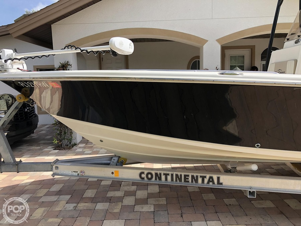 2018 Carolina Skiff boat for sale, model of the boat is Sea Chaser & Image # 33 of 40