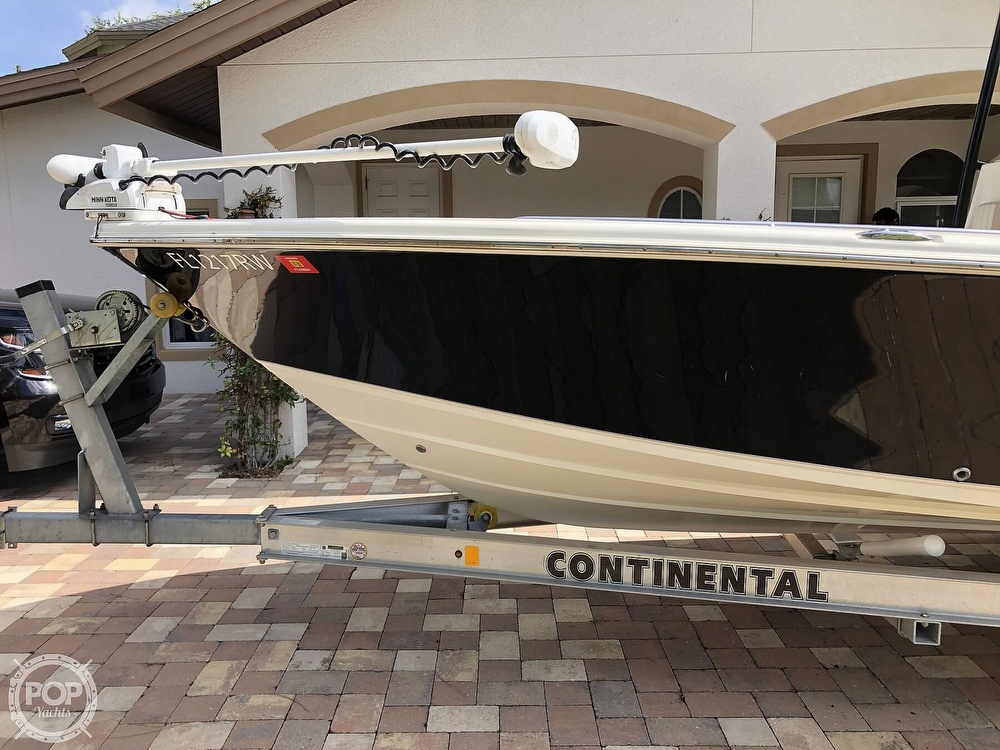 2018 Carolina Skiff boat for sale, model of the boat is Sea Chaser & Image # 34 of 40