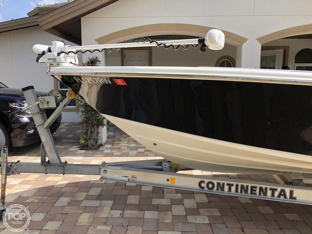 2018 Carolina Skiff boat for sale, model of the boat is Sea Chaser & Image # 35 of 40