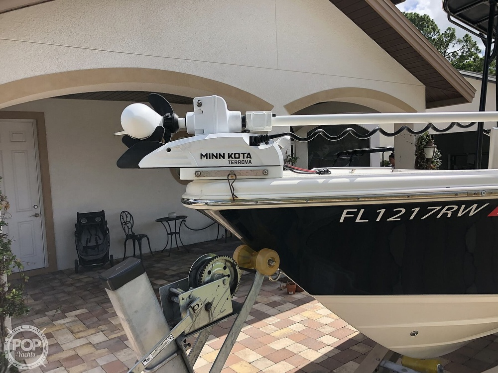 2018 Carolina Skiff boat for sale, model of the boat is Sea Chaser & Image # 37 of 40
