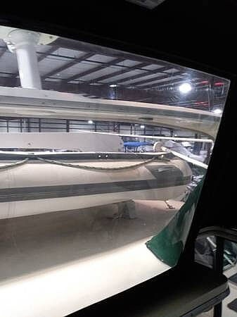 1990 Sea Ray boat for sale, model of the boat is 440 Aft Cabin & Image # 13 of 15
