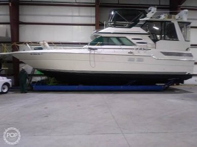 Sea Ray 440 Aft Cabin, 440, for sale - $69,500