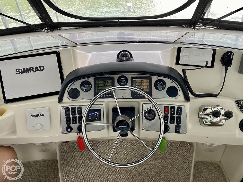 2007 Carver 36 Motor Yacht - image 4