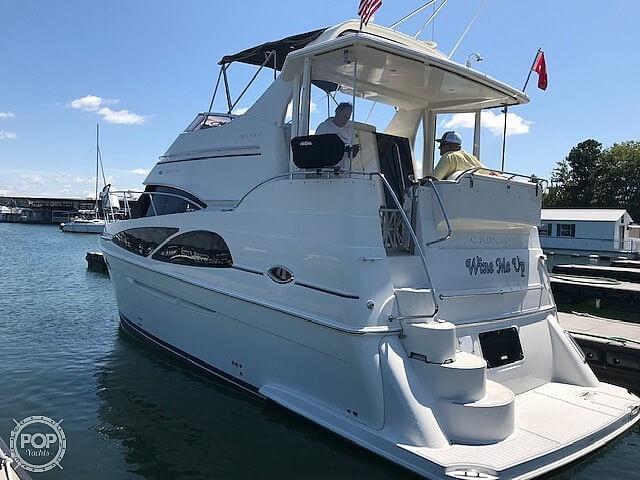 2007 Carver 36 Motor Yacht - image 13