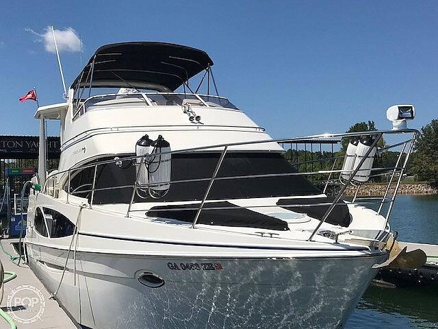 2007 Carver 36 Motor Yacht - image 2