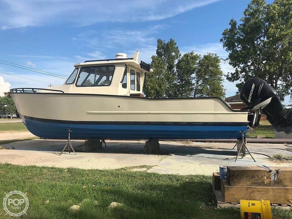 2017 Custom 35 Aluminum Hull - #$LI_INDEX