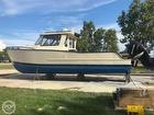 2017 Custom 35 Aluminum Hull - #1