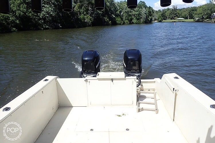 2017 Custom boat for sale, model of the boat is 35 Aluminum Hull & Image # 29 of 34