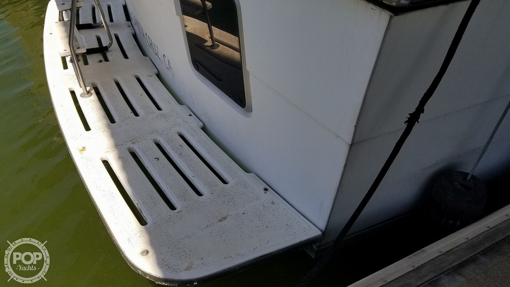 1989 Hyatt boat for sale, model of the boat is Del Rey & Image # 7 of 40