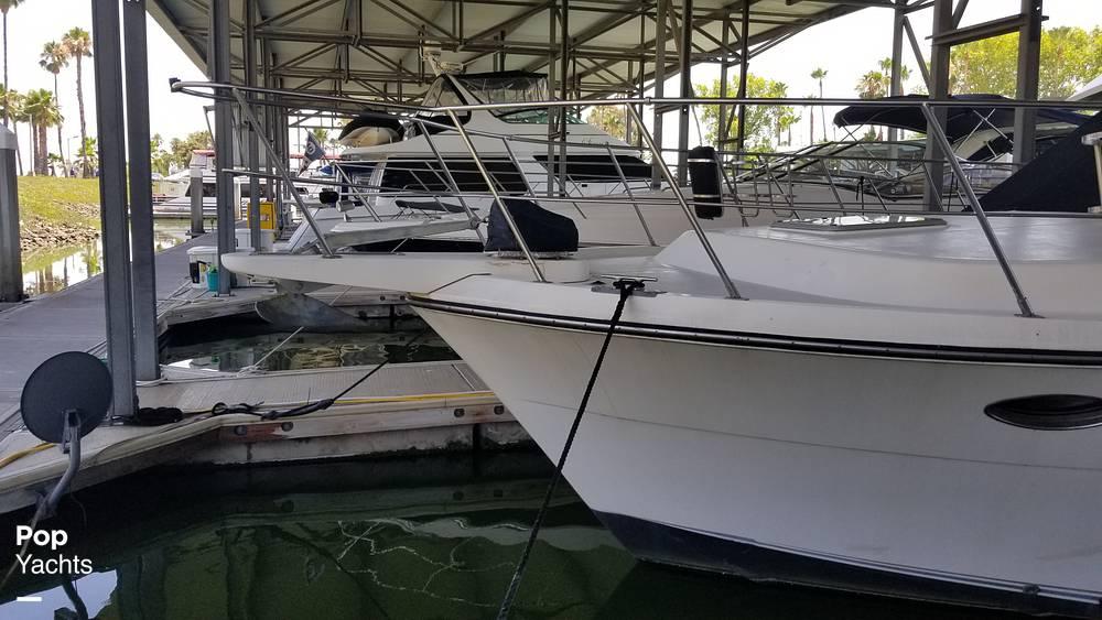 1989 Hyatt boat for sale, model of the boat is Del Rey & Image # 8 of 40