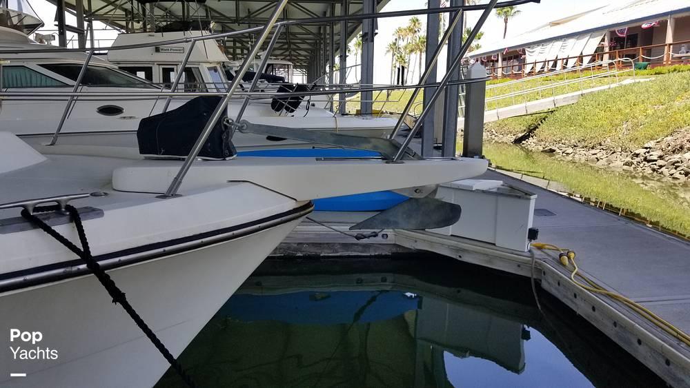 1989 Hyatt boat for sale, model of the boat is Del Rey & Image # 9 of 40