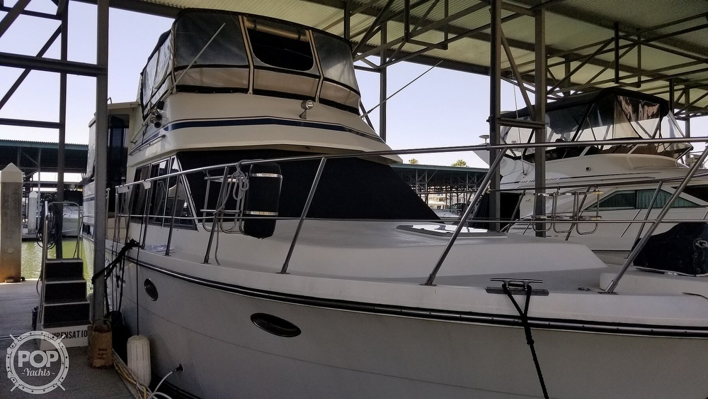 1989 Hyatt boat for sale, model of the boat is Del Rey & Image # 11 of 40