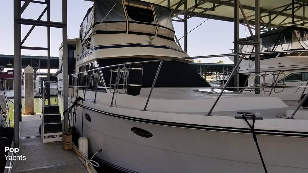 1989 Hyatt boat for sale, model of the boat is Del Rey & Image # 12 of 40