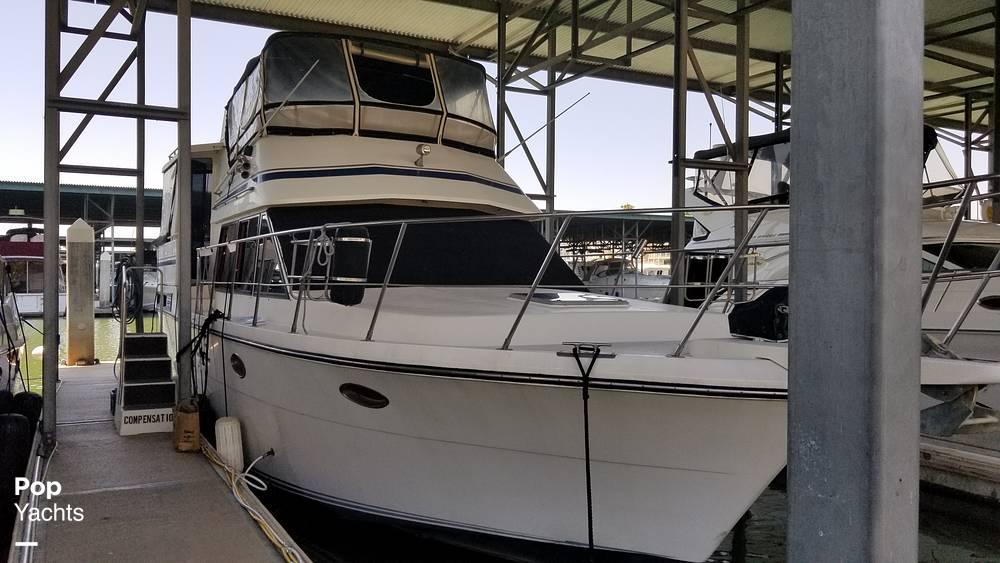 1989 Hyatt boat for sale, model of the boat is Del Rey & Image # 13 of 40