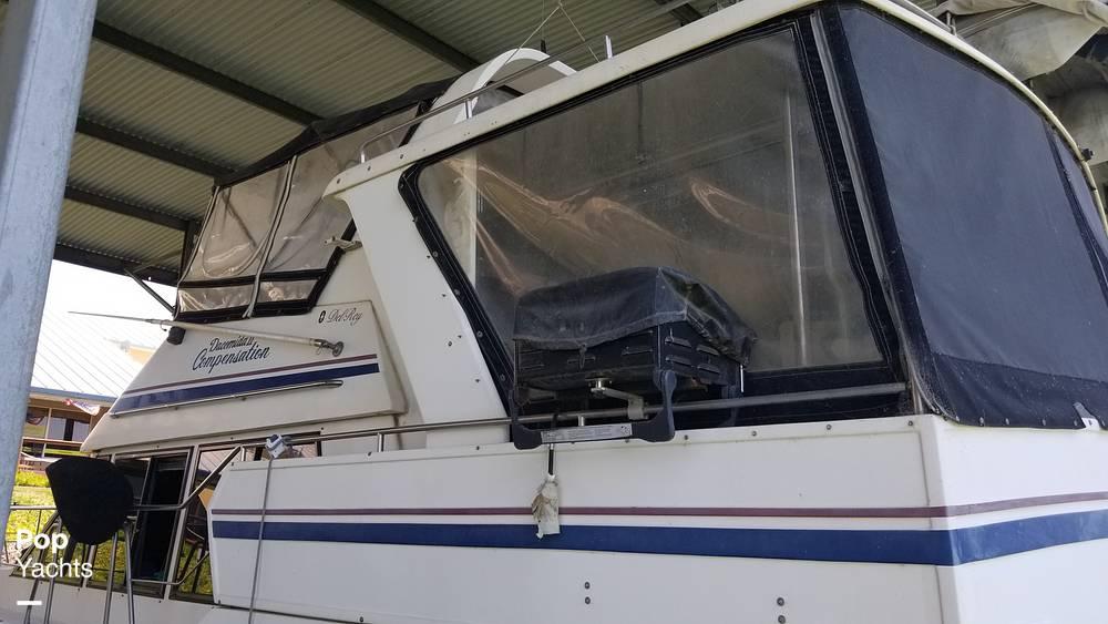 1989 Hyatt boat for sale, model of the boat is Del Rey & Image # 17 of 40