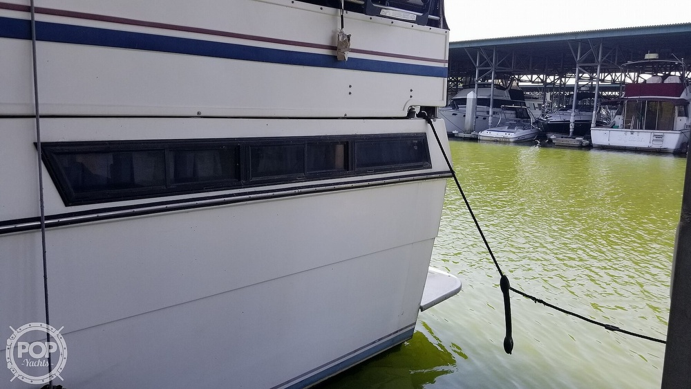 1989 Hyatt boat for sale, model of the boat is Del Rey & Image # 19 of 40
