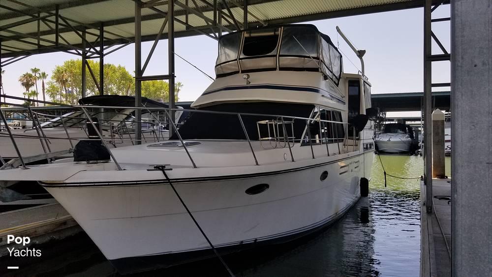 1989 Hyatt boat for sale, model of the boat is Del Rey & Image # 24 of 40