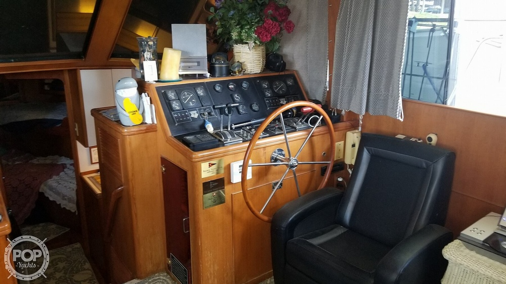 1989 Hyatt boat for sale, model of the boat is Del Rey & Image # 4 of 40