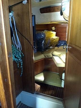 1968 CAL boat for sale, model of the boat is 34 & Image # 14 of 40