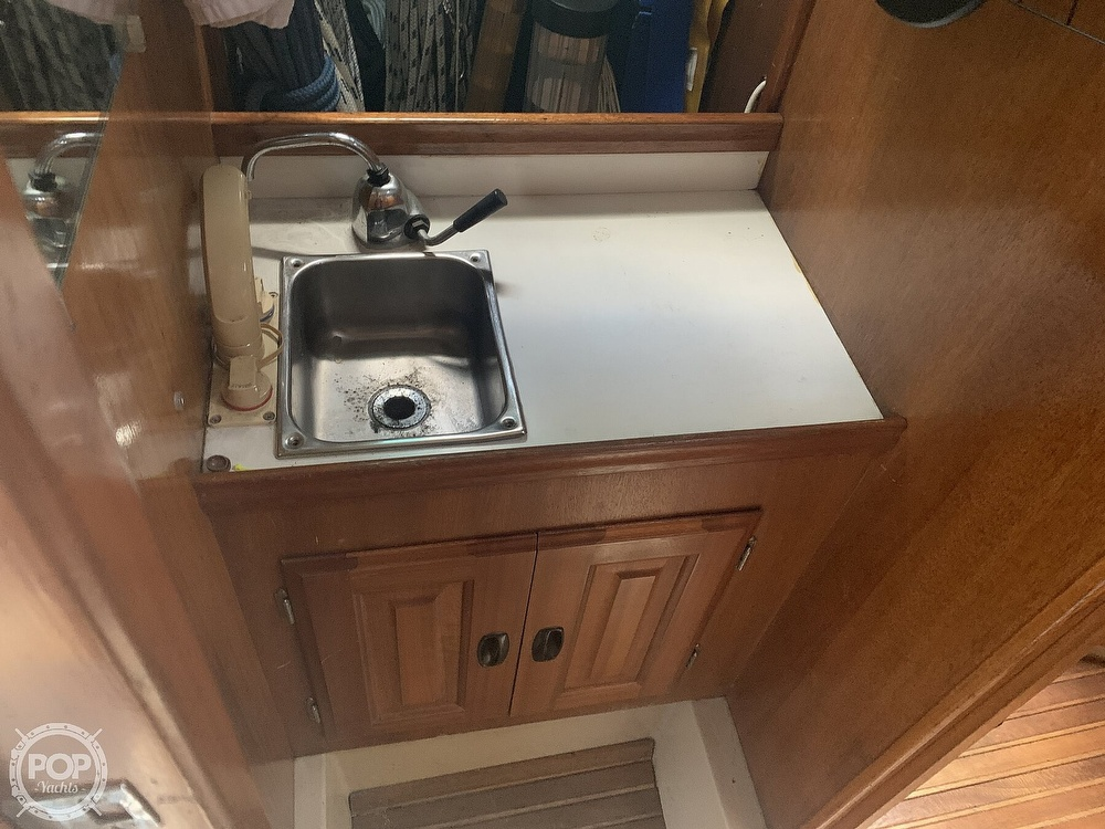 1968 CAL boat for sale, model of the boat is 34 & Image # 38 of 40