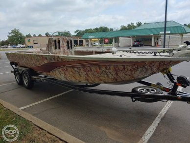 Miracle Marine River Jet Ranger Recon, 24', for sale - $34,000